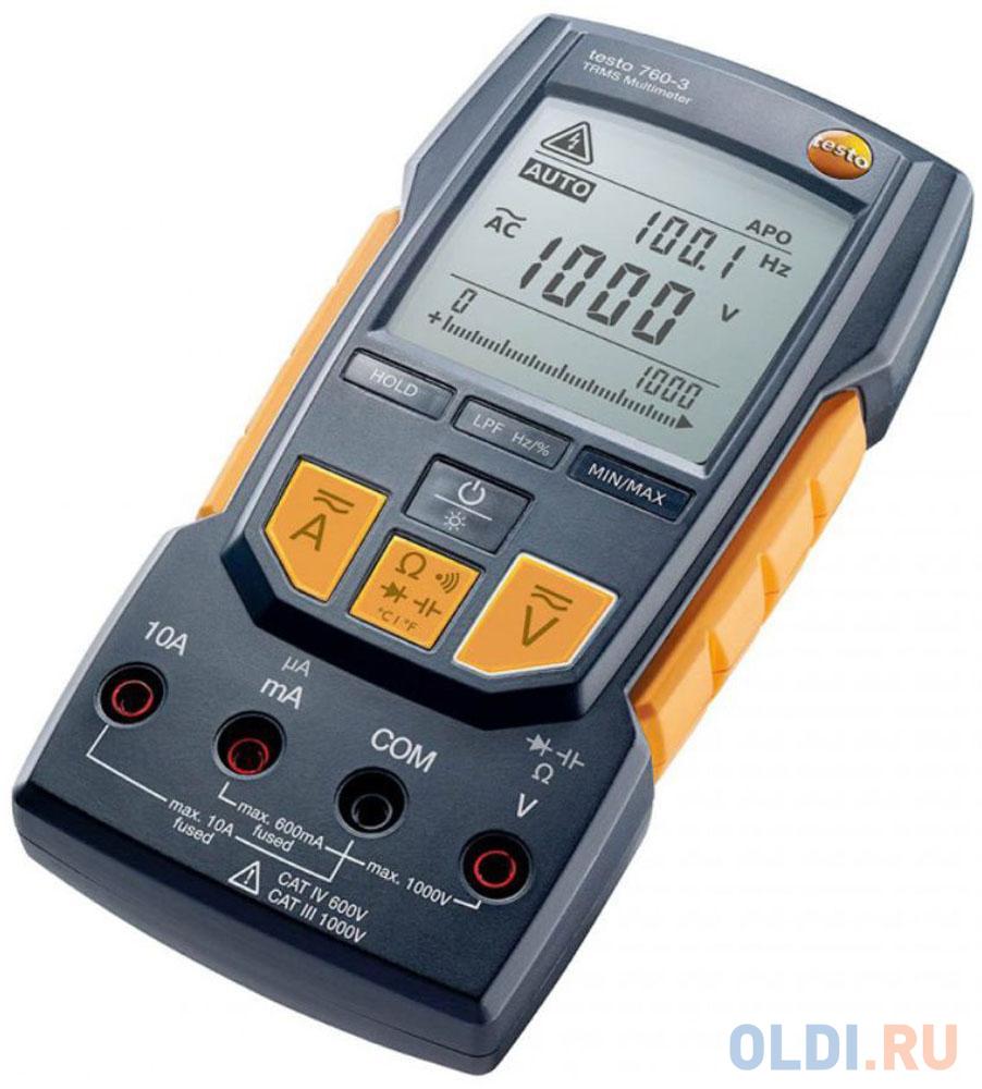 Мультиметр TESTO 760-1  цифровой.