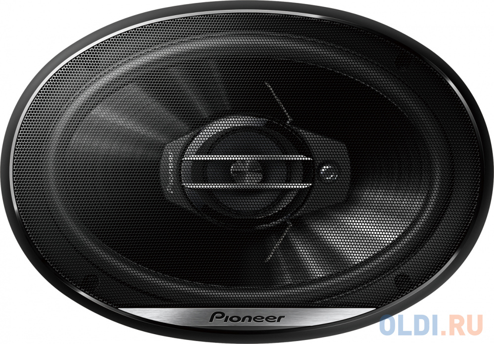 Автоакустика Pioneer TS-G6930F коаксиальная 3-полосная 6