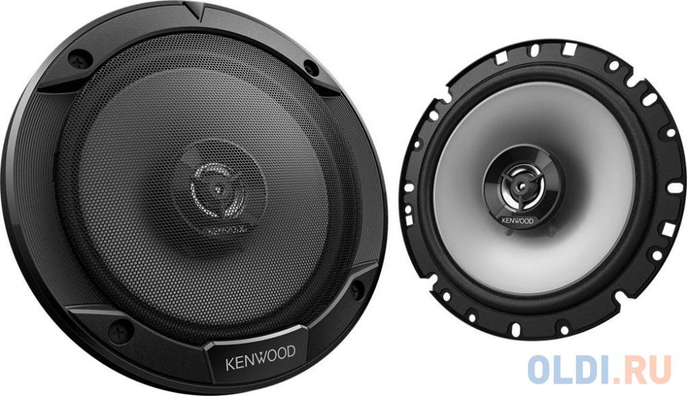 Автоакустика Kenwood KFC-S1766 коаксиальная 2-полосная 17см 30Вт-300Вт