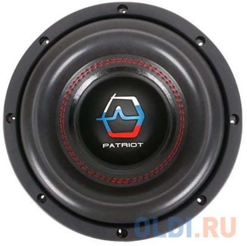 Сабвуфер автомобильный Ural Patriot 8 750Вт пассивный (20см/8