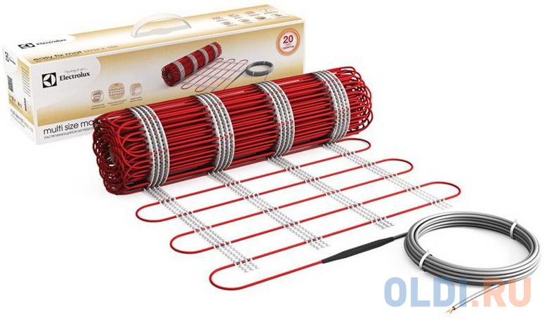 Теплый пол ELECTROLUX EEM 2-150-5 основа кабеля суперпрочная арамидная нить kevlar пол теплый electrolux eem 2 150 0 5
