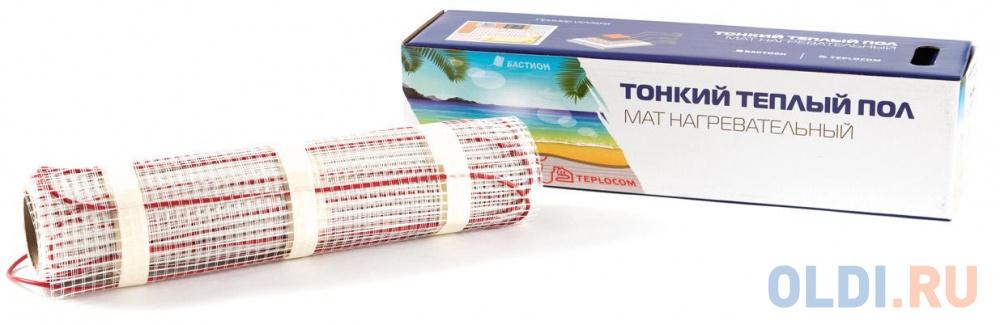 Маты нагревательные Teplocom МНД-1,0 - 160 Вт