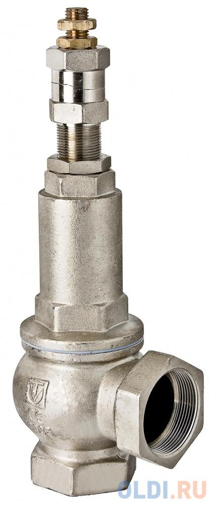 VT.1831 Клапан предохранительный 1/2 VALTEC (КНР) ,БЕЗ НДС