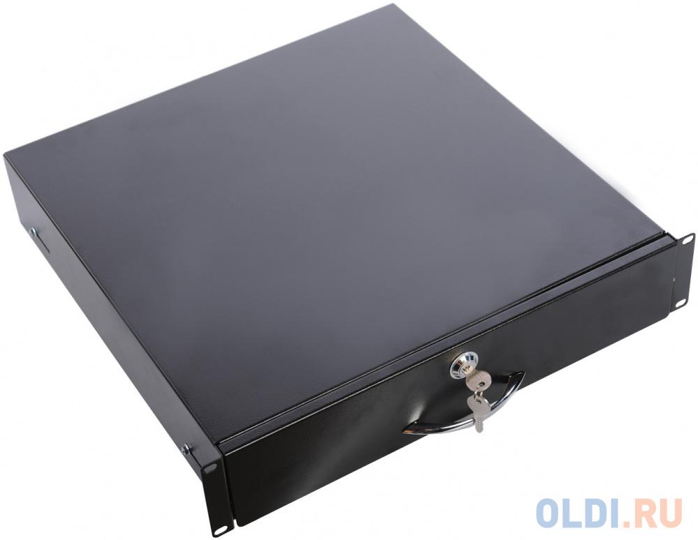 ЦМО Полка для документации ТСВ-Д-2U.450-9005