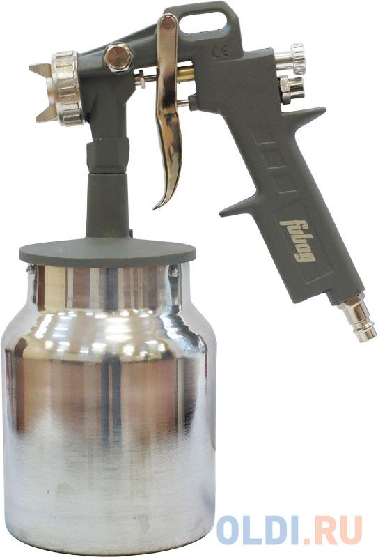 Краскопульт пневматический Fubag Basic S750/1.5 HP.