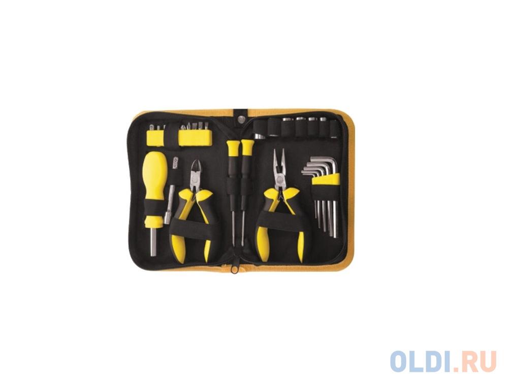 Набор инструментов Fit 29шт 65137