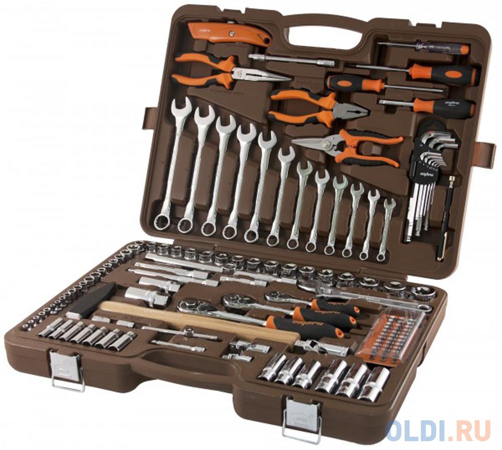 Набор инструментов OMBRA OMT131S  131 предмет.