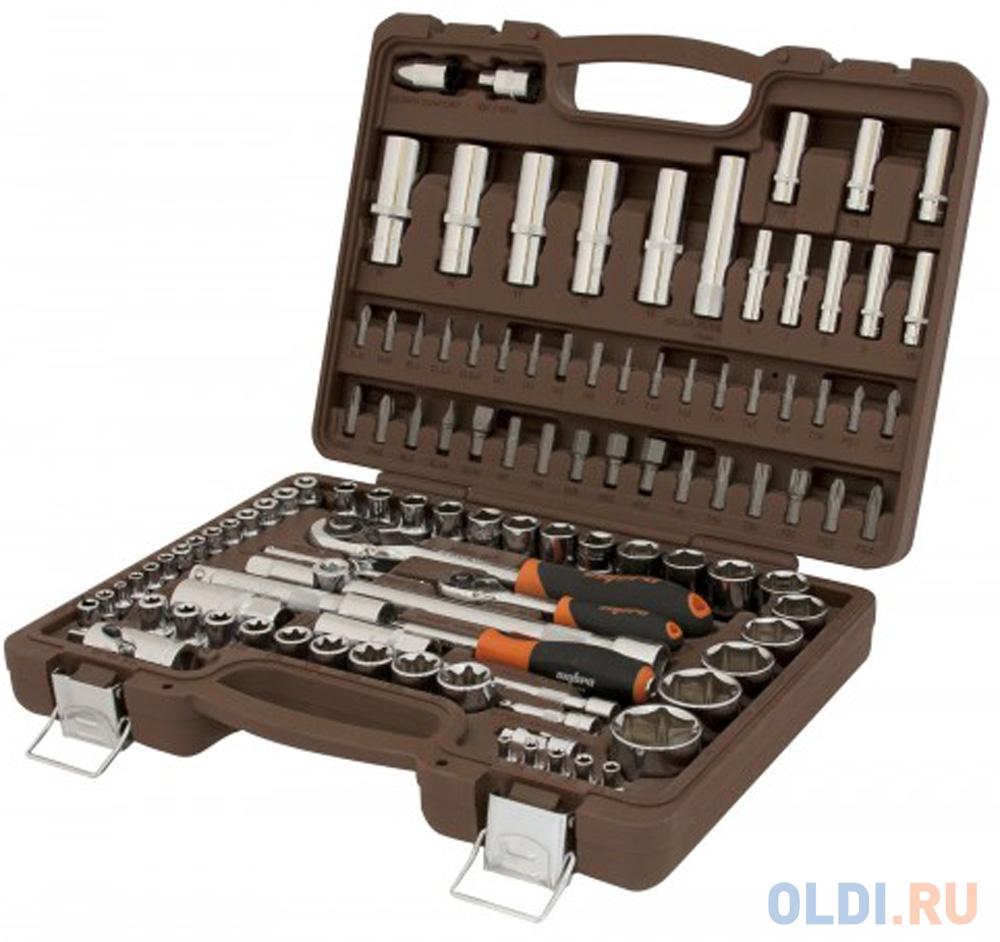 Набор инструментов OMBRA OMT108S  108 предметов.