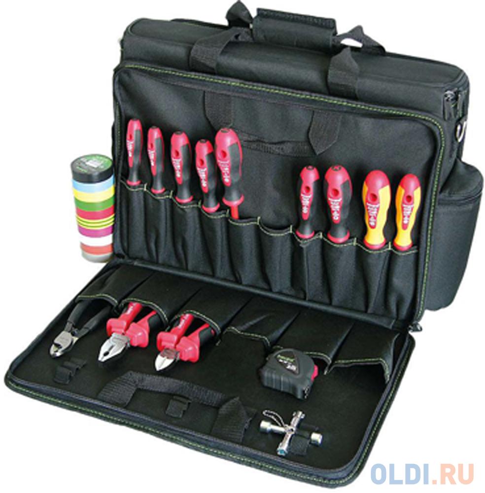 Набор инструментов HAUPA 220298  14 предметов.
