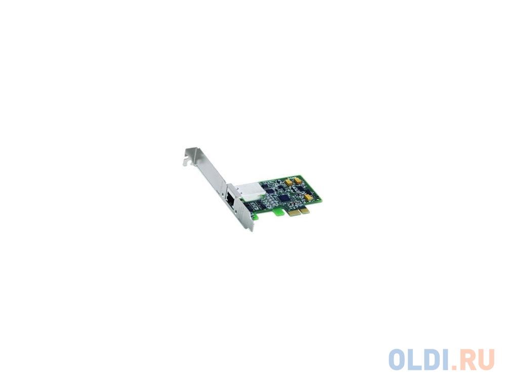 Сетевой адаптер Gigabit Ethernet D-LINK DGE-560T PCI Express oem адаптер d link managed gigabit ethernet nic