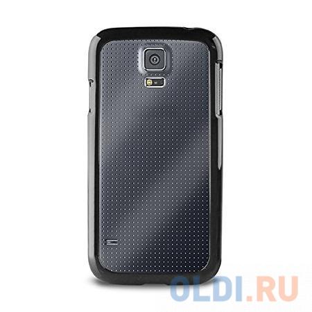 Чехол PURO для Galaxy S5 черный SGS5CLEARBLK недорого