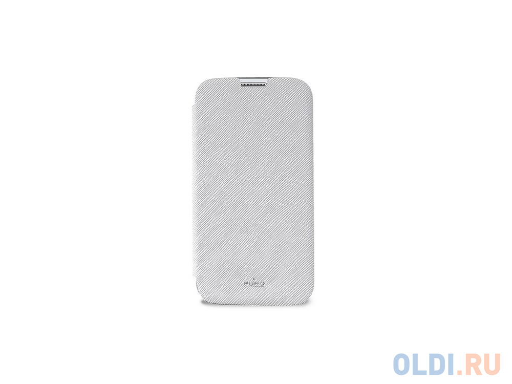 Чехол PURO для Galaxy S5 отделение для кредитных карт белый SGS5BOOKCCRYWHI недорого
