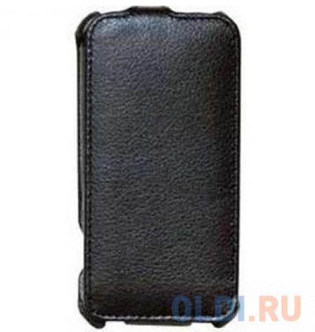 Чехол - книжка iBox Premium для HTC One 2 М8 черный