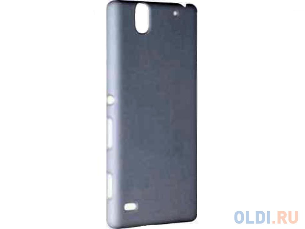 Фото - Чехол-накладка Pulsar CLIPCASE PC Soft-Touch для Samsung Galaxy S6 SM-G920F (черная) РСС0018 ультратонкая защитная накладка soft touch для samsung galaxy a32 с принтом улыбка чеширского кота черная