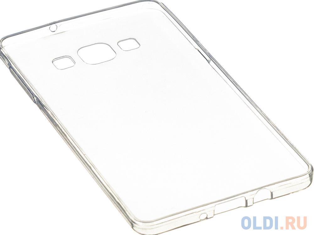 Чехол силикон iBox Crystal для Samsung Galaxy A7 (прозрачный)