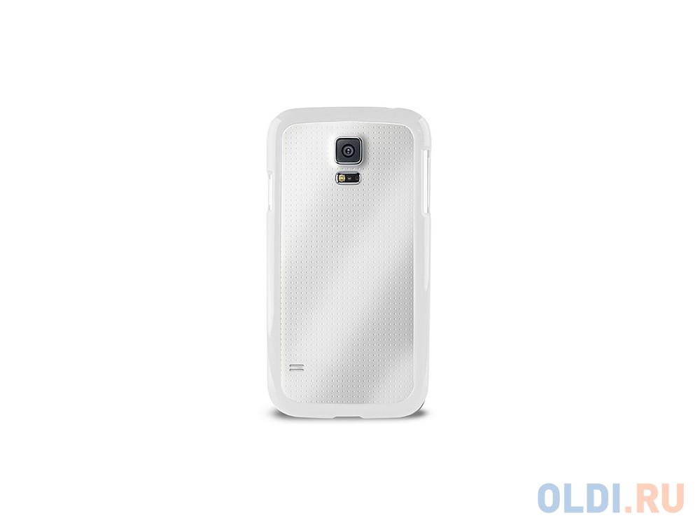 Чехол PURO для Galaxy S5 белый SGS5CLEARWHI недорого