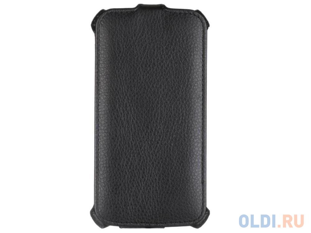 Фото - Чехол - книжка iBox Premium для Alcatel One Touch POP S7 черный чехол книжка ibox premium для htc one sv черный