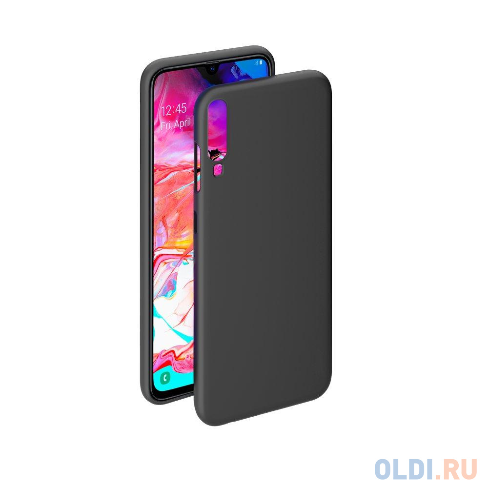 Чехол Deppa Gel Color Case
