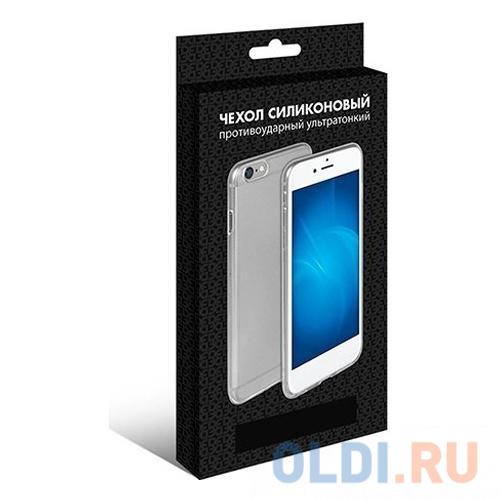 Чехол для Samsung Galaxy A70 DF sColorCase-05 (black)