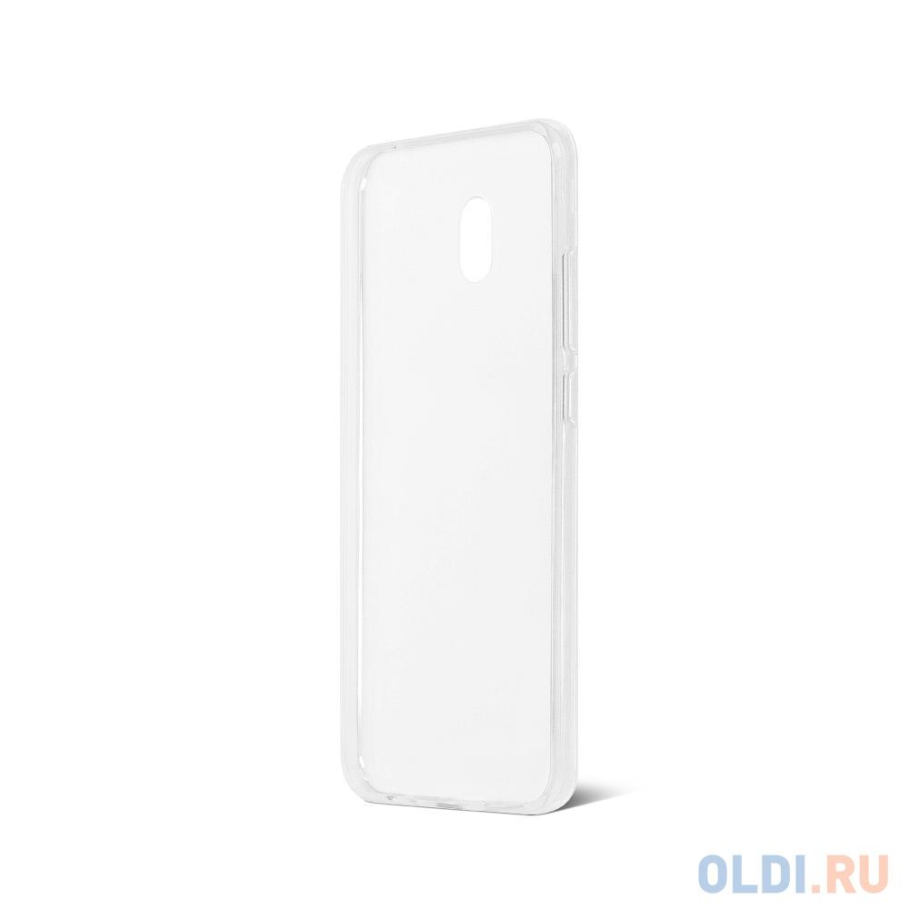 Силиконовый чехол для Xiaomi Redmi 8A DF xiCase-49