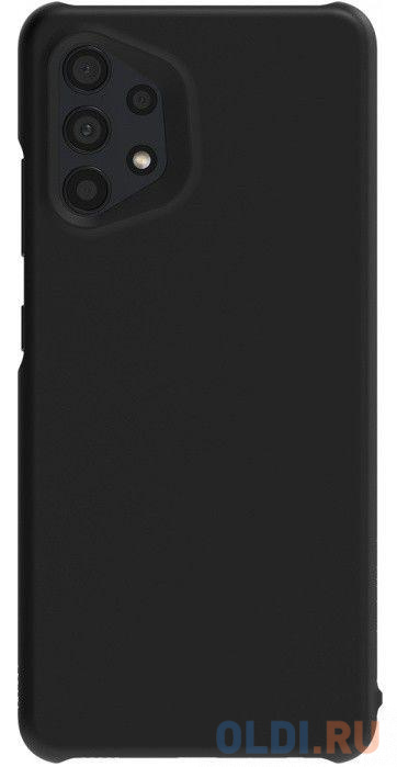 Чехол (клип-кейс) Samsung для Samsung Galaxy A32 WITS Premium Hard Case черный (GP-FPA325WSABR) чехол клип кейс samsung для samsung galaxy a51 wits premium hard case черный gp fpa515wsabr