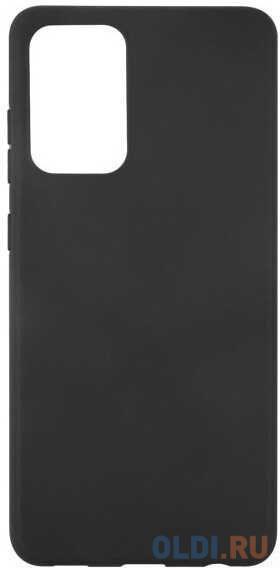 Чехол (клип-кейс) Samsung для Samsung Galaxy A72 WITS Premium Hard Case черный (GP-FPA725WSABR) чехол клип кейс samsung для samsung galaxy a51 wits premium hard case черный gp fpa515wsabr