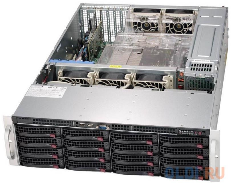 Сервер Supermicro SSG-6039P-E1CR16L недорого