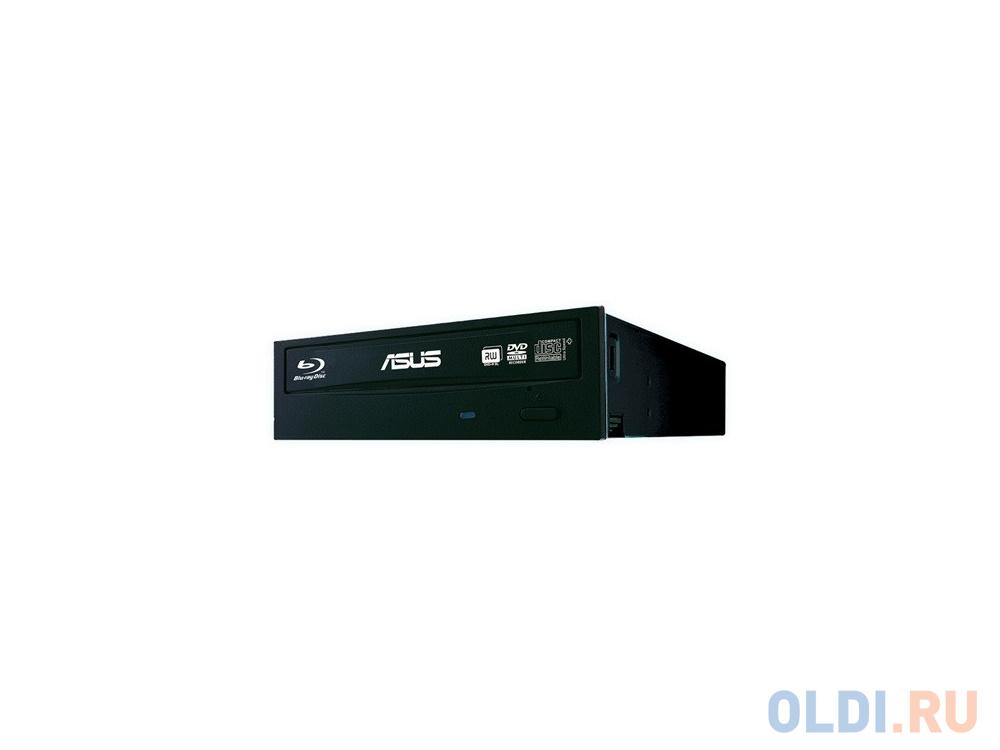 Фото - Привод Blu-ray ASUS BW-16D1HT/BLK/B/AS SATA OEM черный привод blu ray lg bh16ns40 черный sata oem