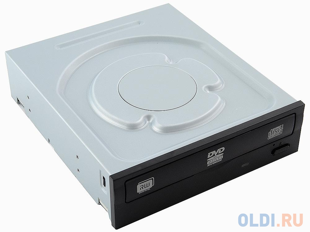 Привод для ПК DVD±RW Lite-On IHAS122-04/-14/-18 SATA черный OEM привод для пк dvd±rw lite on ihas122 04 14 18 sata черный oem