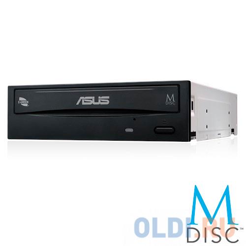 Привод для ПК DVD±RW ASUS DRW-24D5MT/BLK/B/AS SATA черный OEM песенка мамонтенка dvd cd
