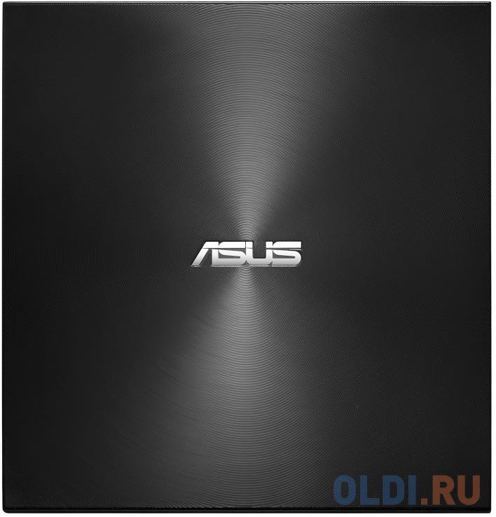 Внешний привод DVD±RW ASUS SDRW-08U8M-U USB Type-C черный Retail c5ab usb 3 0 dvd rom cd rw dvd rw горелки внешний диск для портативных пк
