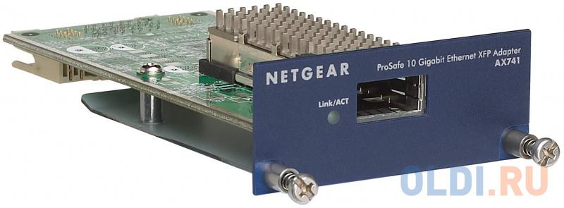 Модуль Netgear AX741