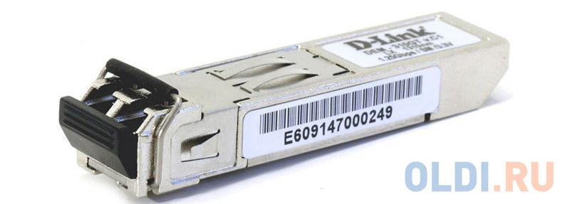 Фото - SFP-трансивер D-Link DEM-310GT/A1A модуль sfp d link 310gt a1a lc 1310nm