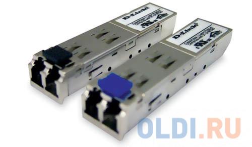 Фото - Модуль D-Link DEM-312GT2 Модуль Mini GBIC с 1 портом 1000Base-SX+ для многомодового оптического кабеля, питание 3,3В (до 2 км) d link 211 a1a sfp трансивер с 1 портом 100base fx для многомодового оптического кабеля до 2 км