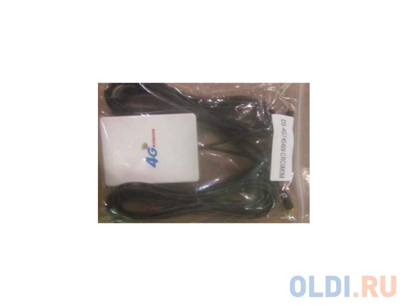 Антенна 3G 4G LTE Wi-Fi 802.11n Huawei DS-4G7454W-TS9M3M многодипазонная 3м TS9.