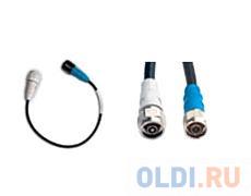 Кабель для антенны D-Link ANT24-ODU1M Кабель для антенны длиной 1 м с разъемами RP-N Plug / N Plug