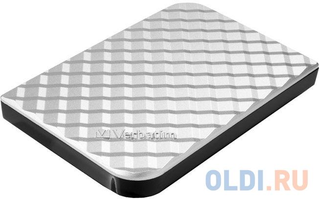 Внешний жесткий диск 4TB Verbatim Store 'n' Go Style Gen2, 2.5