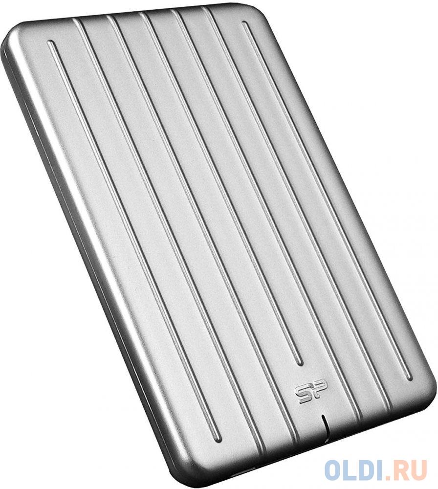 Внешний жесткий диск 2TB Silicon Power Armor A75, 2.5