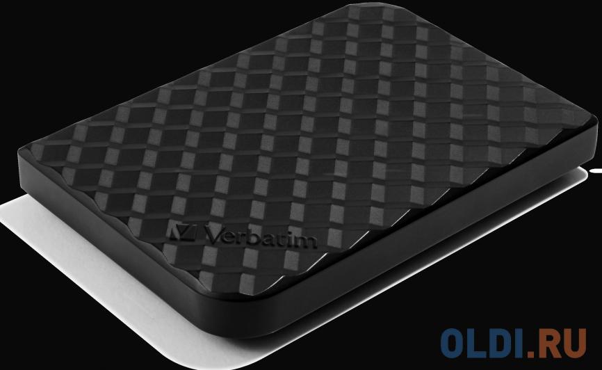 Внешний жесткий диск 5TB Verbatim Store 'n' Go Style Gen2, 2.5