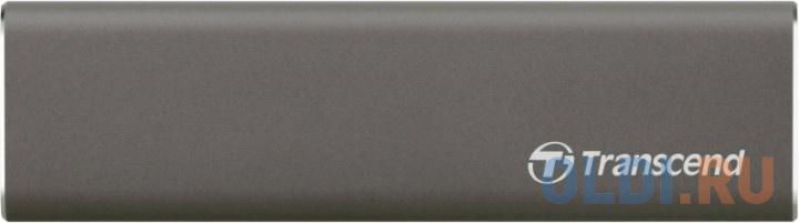 Фото - Внешний SSD диск Transcend ESD250C TS960GESD250C 960Gb диск отрезной твердосплавный dremel dsm500