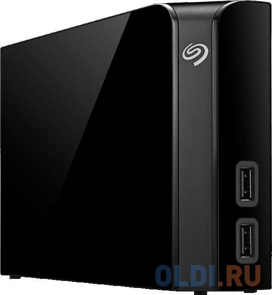 Фото - Жесткий диск Seagate Original USB 3.0 12.2Tb STEL12000400 Backup Plus Hub (7200rpm) 3.5 черный жесткий диск seagate st1000vm002