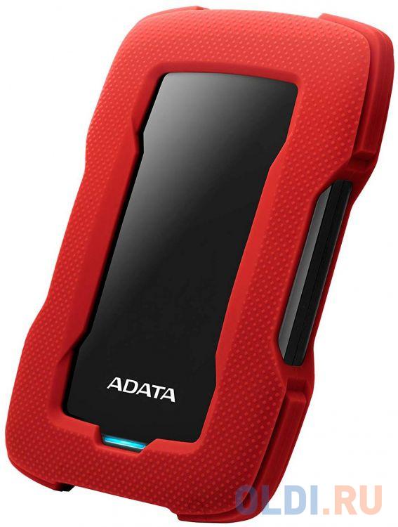 Фото - Внешний жесткий диск ADATA HD330 AHD330-2TU31-CRD 2Tb корж д тайна шоколдуньи сказка isbn 9785990753051