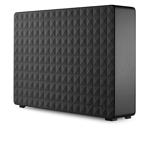 Внешний жесткий диск 6Tb Seagate Original STEB6000403 Expansion (3.5