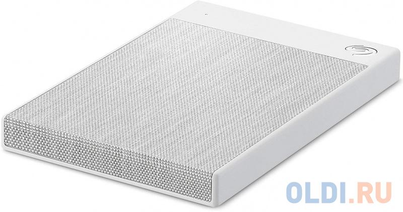 Внешний жесткий диск Seagate STHH2000402 2000ГБ Seagate® Backup Plus Ultra Touch 2.5