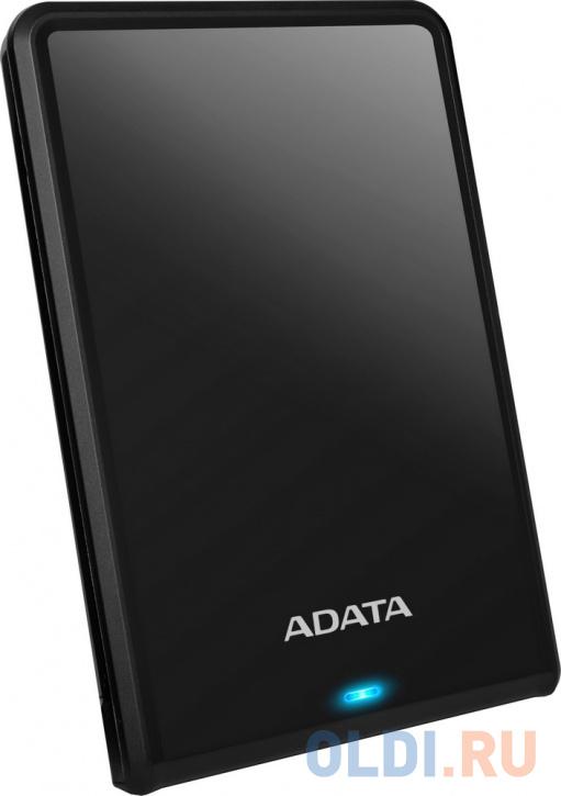 Внешний жесткий диск 2Tb A-DATA HV620S черный AHV620S-2TU31-CBK (2.5