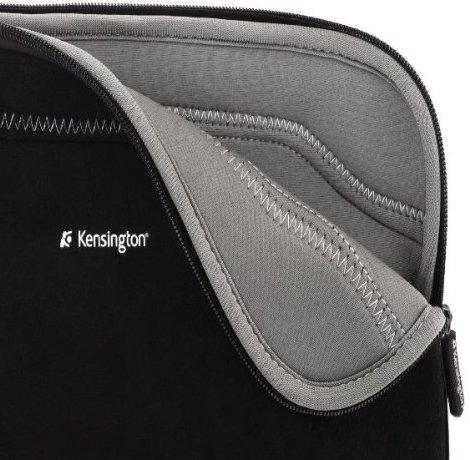 Чехол Kensington K64300EU для планшета Tablet PC черный презентер kensington k33374eub черный