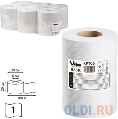 Полотенца бумажные с центральной вытяжкой TORK (Система M2), комплект 6 шт., Advanced, 165 м, белые, 130034 протирочная бумага tork плюс с центральной вытяжкой 2 слоя 125 м коробка 6 шт