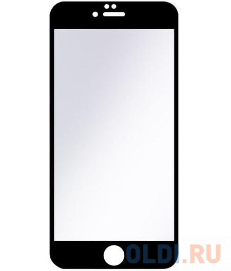 Защитное стекло Perfeo для Apple iPhone 7 0.33мм Full Screen Gorilla 77 черный PF-TG-FG-IPH7B
