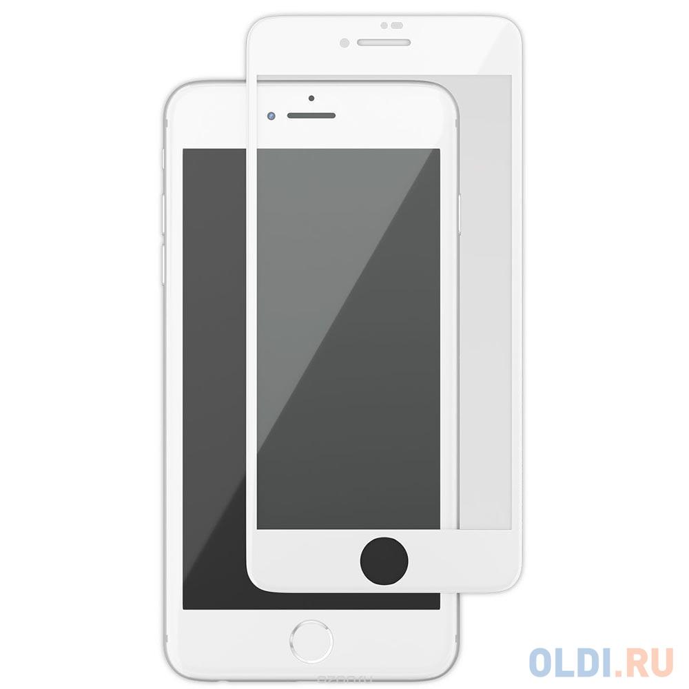 Фото - Комплект BoraSCO 3D для Apple iPhone 6/6S White дисплей tianma для iphone 6s white 476776