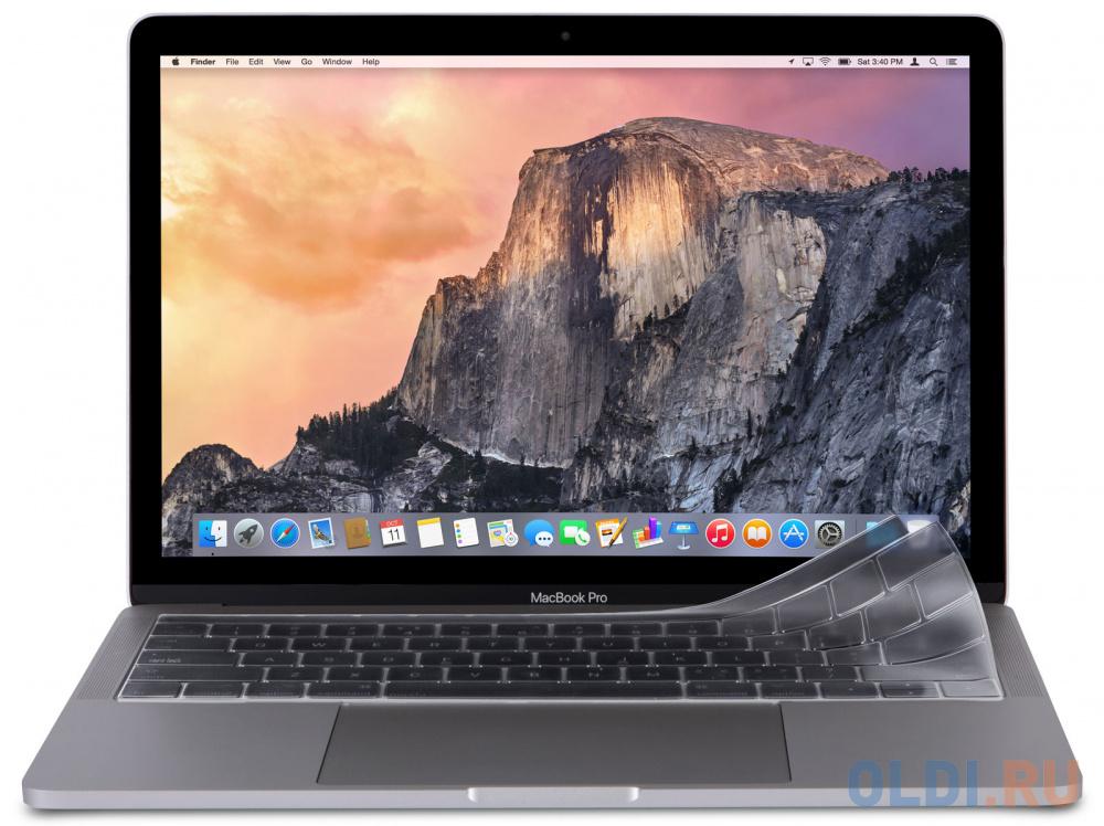 Защитная накладка MacBook Pro 13
